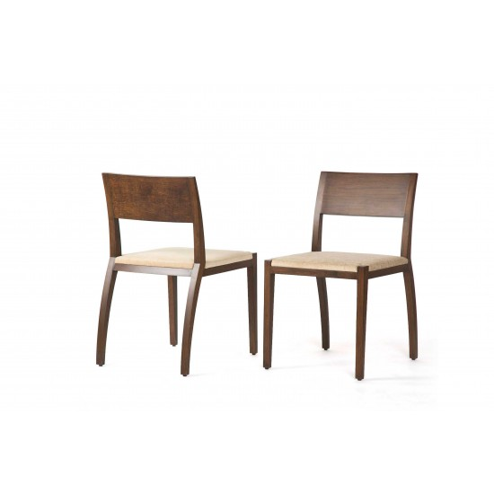 Groove 2 Chair