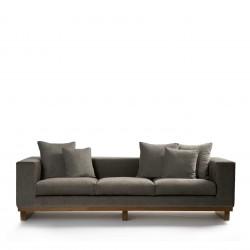 Kimaya 3 Seater Sofa