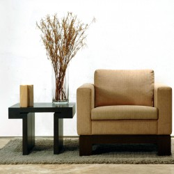 Mantle Single Seater