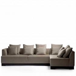 Miro L Shape Sofa