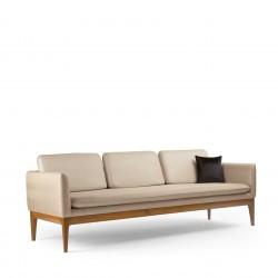 Mississippi 3 Seater Sofa